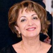 ANTONESCU Anișoara