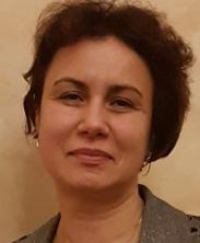 BLIDARU Liliana Dorina